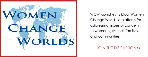 Women Change Worlds