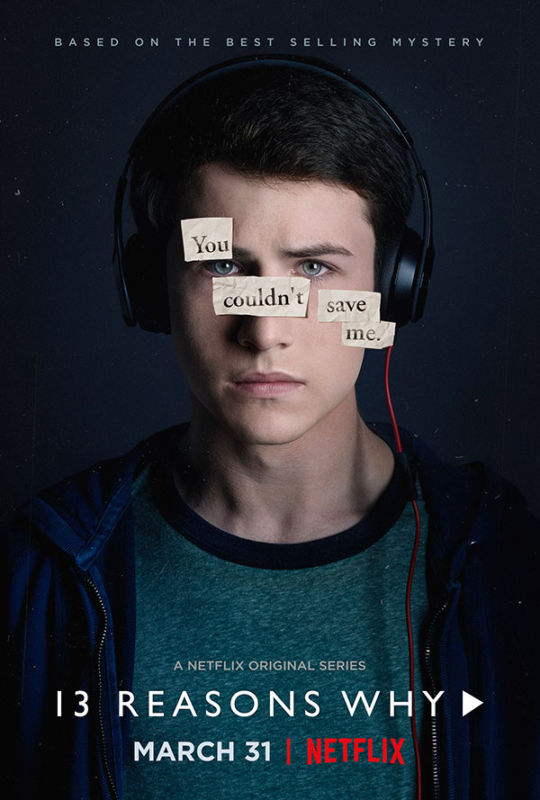 13 Reasons Why and the Need for Correct Messages About Teen Depression and Suicide