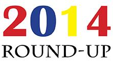 2014 Round-up