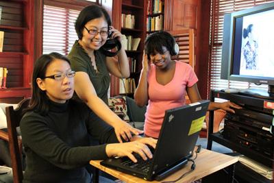 Mentoring & Girls of Color