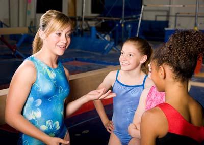 Mentoring, Sports, & Girl Athletes