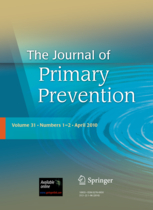JournalPrimaryPrevention