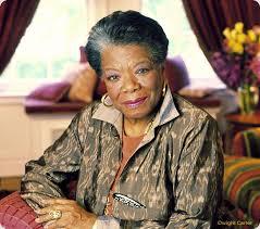 Happy Birthday Maya Angelou!