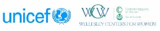 logos Unicef - Wellesley Centers for Women