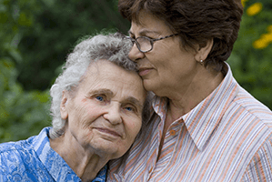 Caregiving across the Life Span