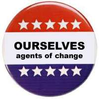 The Next Four Years: Electing Ourselves as Agents of Change