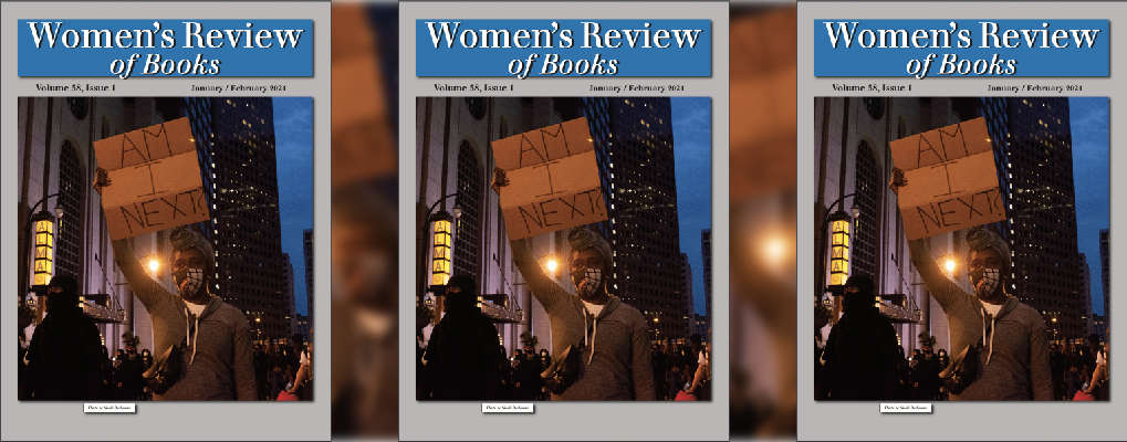 Women's Review of Books: January/February 2021