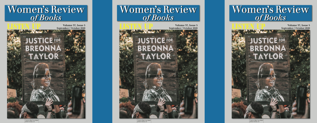 Women's Review of Books: September/October