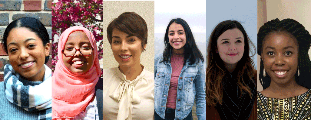 Six Wellesley College Students Accepted to Research Internship Program