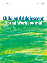 child and adolescent social work journal