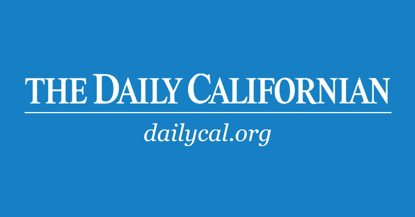 The Daily Californian logo