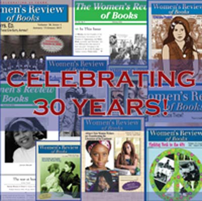 Women's Review of Books: Now We Are Thirty